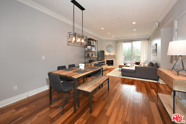 Photo of 1444 S Point View St #202, Los Angeles, CA 90035