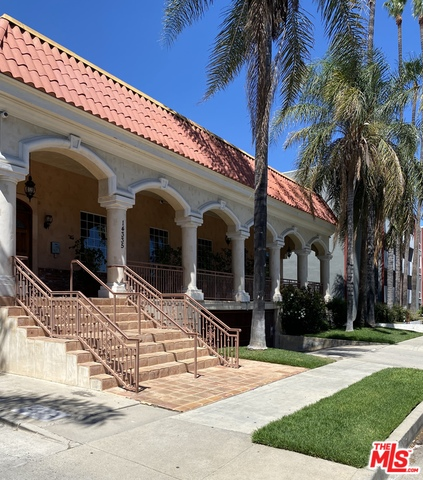 Photo of 14335 Huston St #113, Sherman Oaks, CA 91423
