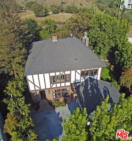Photo of 10738 MOLONY RD, CULVER CITY, CA 90230