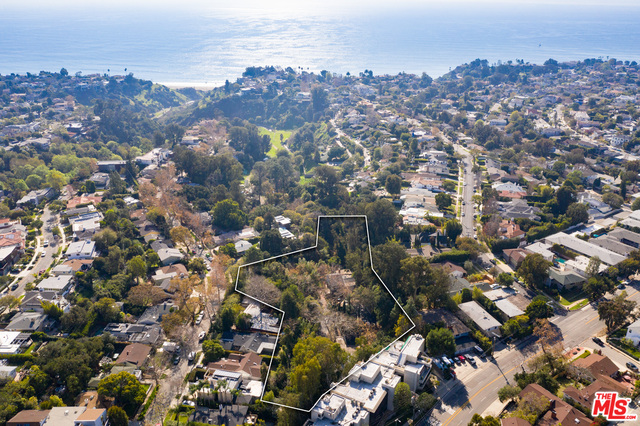 Photo of 631 N Marquette ST, Pacific Palisades, CA 90272