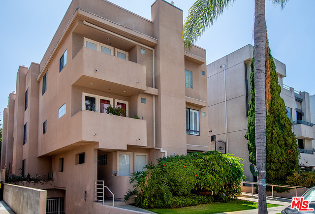 Photo of 1238 S Holt Ave #4, Los Angeles, CA 90035
