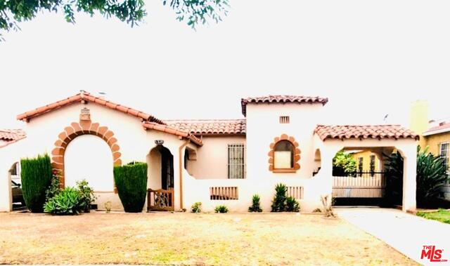 Photo of 1539 W 83Rd St, Los Angeles, CA 90047