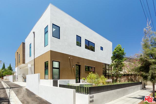 Photo of 9613 Lucerne Ave, Culver City, CA 90232