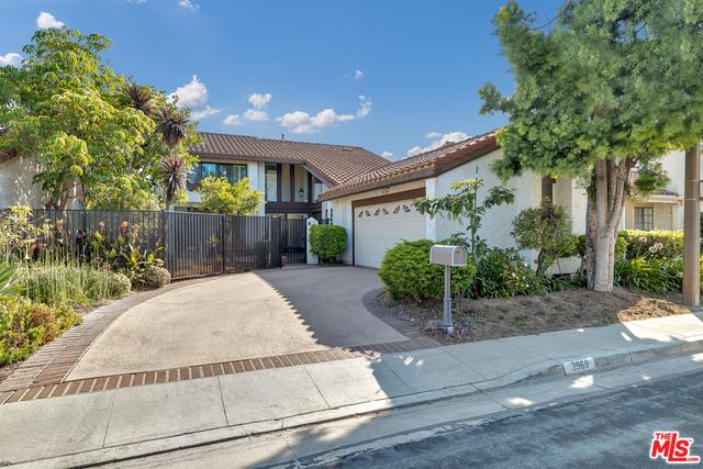 Photo of 3969 Lamarr Ave, Culver City, CA 90232