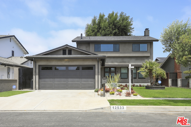 Photo of 12533 Presnell St, Los Angeles, CA 90066