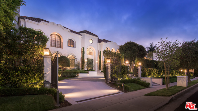 Photo of 1275 Benedict Canyon Dr, Beverly Hills, CA 90210