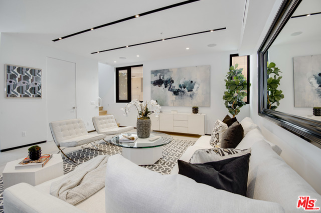 Photo of 1253 N SWEETZER AVE #1, WEST HOLLYWOOD, CA 90069