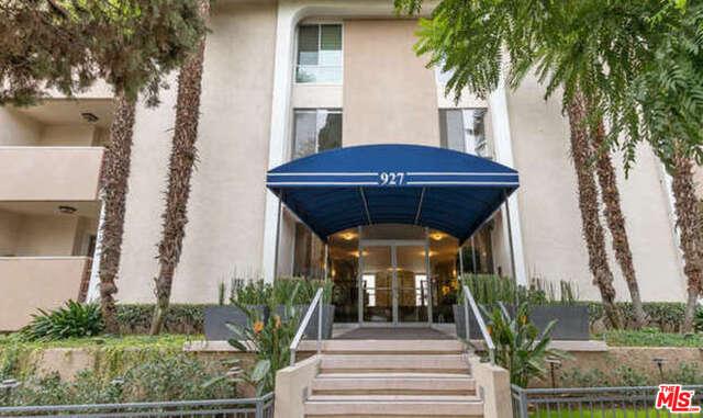 Photo of 927 N Kings Rd, West Hollywood, CA 90069