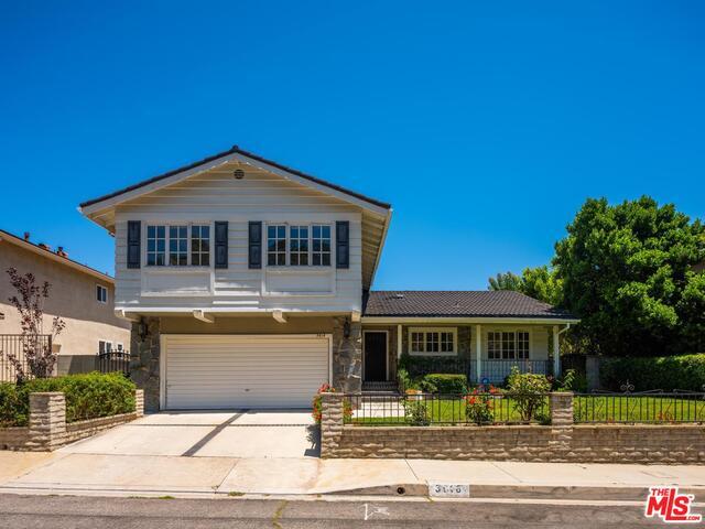 Photo of 3616 Bellfield Way, Studio City, CA 91604