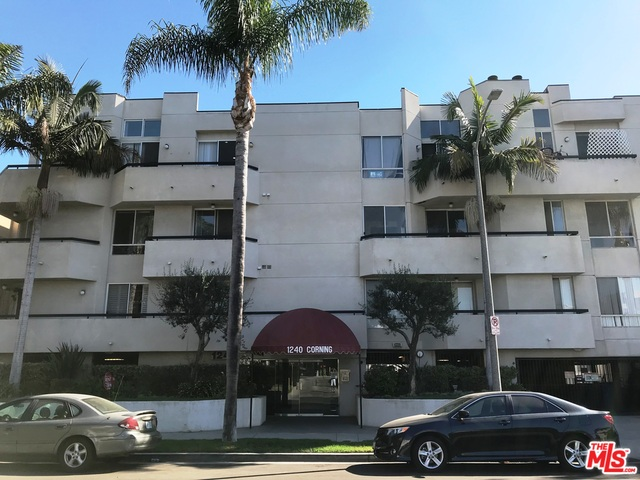 Photo of 1240 S Corning St #202, Los Angeles, CA 90035