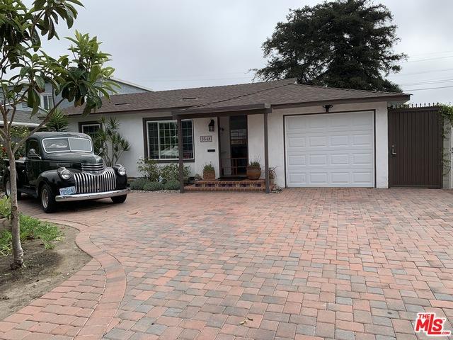 Photo of 3548 Kelton Ave, Los Angeles, CA 90034