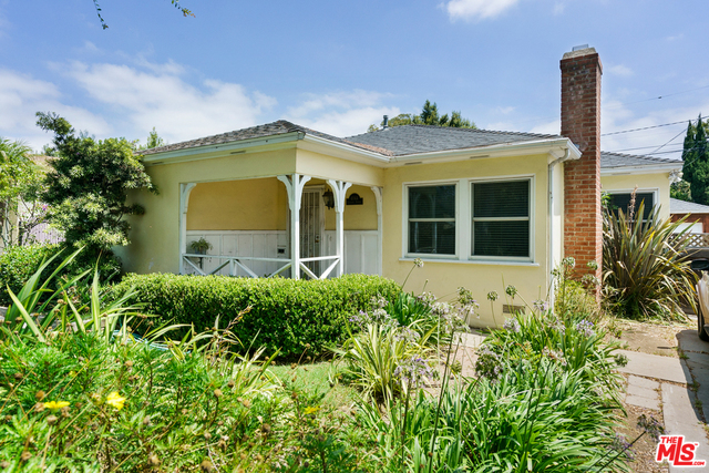 Photo of 4044 Coolidge Ave, Culver City, CA 90066