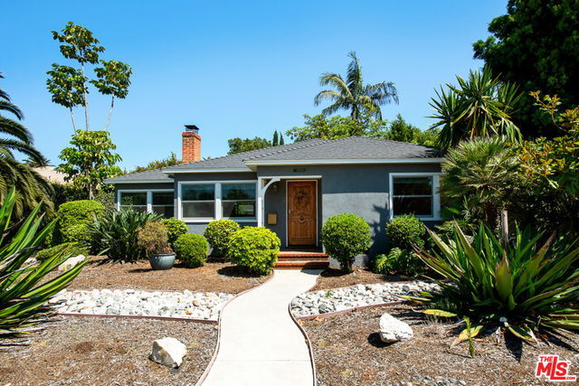 Photo of 11840 N Park Ave, Los Angeles, CA 90066