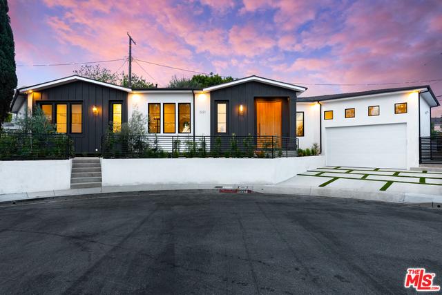 Photo of 3221 PROVON LN, LOS ANGELES, CA 90034