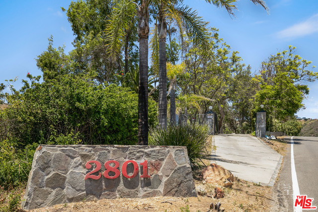 2801 Corral Canyon Rd, Malibu, California 90265, ,Land,For Sale,Corral Canyon,20-611596