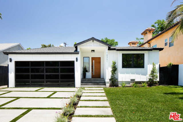 Photo of 14951 Otsego St, Sherman Oaks, CA 91403