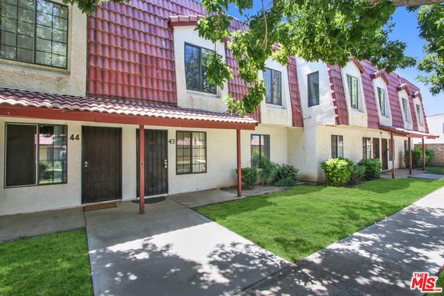 Photo of 2230 E Avenue Q4 #43, Palmdale, CA 93550