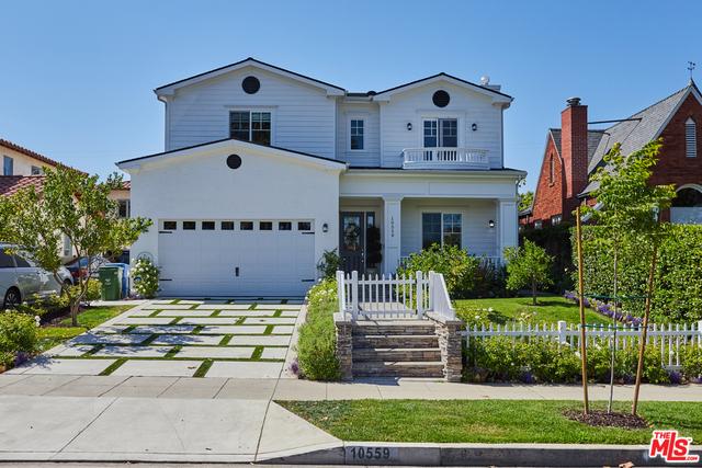 Photo of 10559 Cushdon Ave, Los Angeles, CA 90064