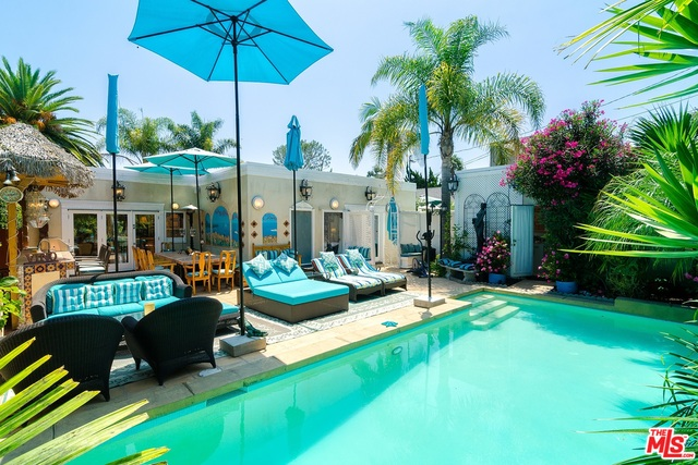 Photo of 16857 W Sunset Blvd, Pacific Palisades, CA 90272