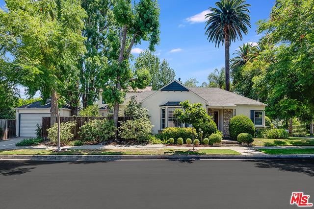 Photo of 4182 Camellia Ave, Studio City, CA 91604