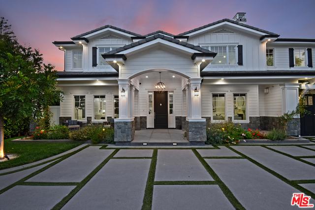 Photo of 15503 Meadowgate Rd, Encino, CA 91436