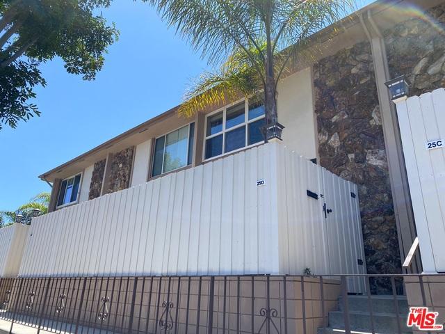 Photo of 5215 S Sepulveda Blvd #25D, Culver City, CA 90230