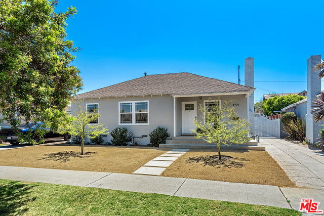 Photo of 3820 West Blvd, Los Angeles, CA 90008