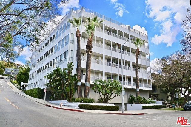 Photo of 1400 N Sweetzer Ave #305, West Hollywood, CA 90069