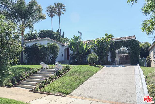 Photo of 1711 Livonia Ave, Los Angeles, CA 90035