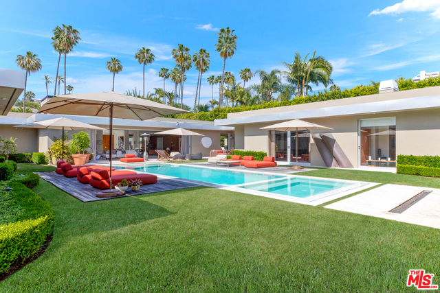 Photo of 450 Doheny Rd, Beverly Hills, CA 90210