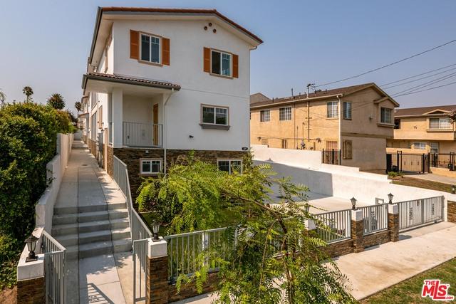 Photo of 329 E Hazel St #D, Inglewood, CA 90302