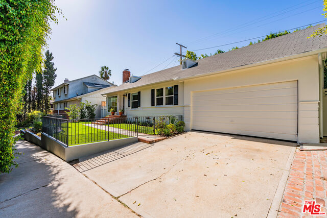 Photo of 16701 W Sunset Blvd, Pacific Palisades, CA 90272