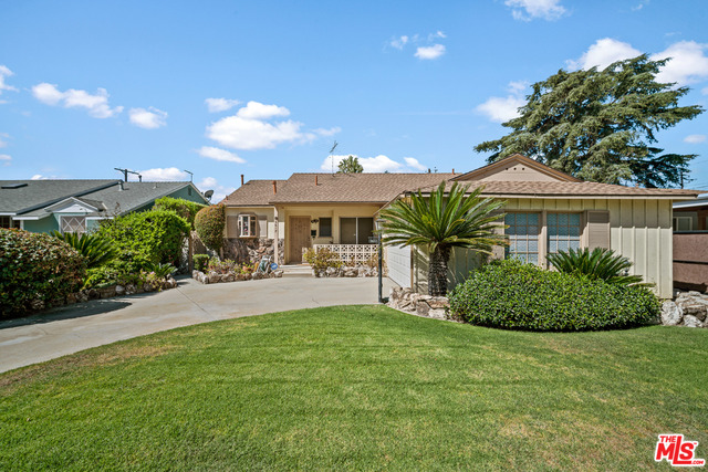 Photo of 3617 Corinth Ave, Los Angeles, CA 90066
