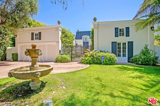Photo of 538 S Plymouth Blvd, Los Angeles, CA 90020