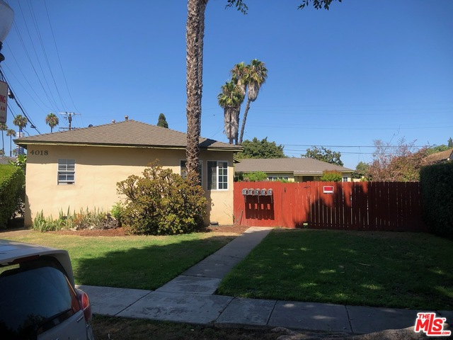 Photo of 4018 Tilden Ave, Culver City, CA 90232