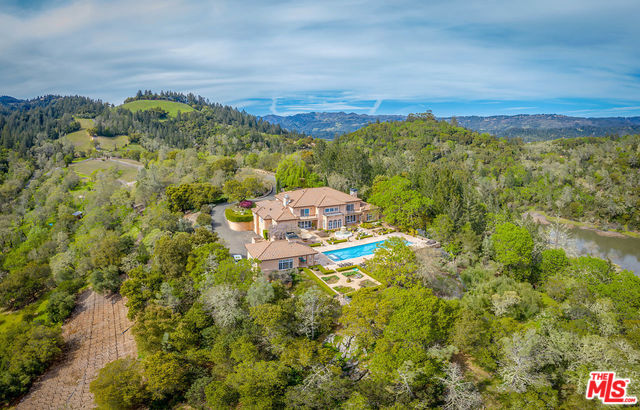 Photo of 2900 Spring Mountain RD, ST. HELENA, CA 94574