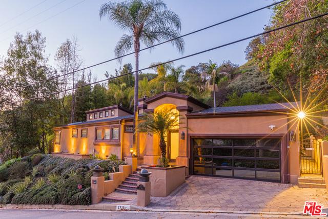 Photo of 2725 ELLISON DR, BEVERLY HILLS, CA 90210
