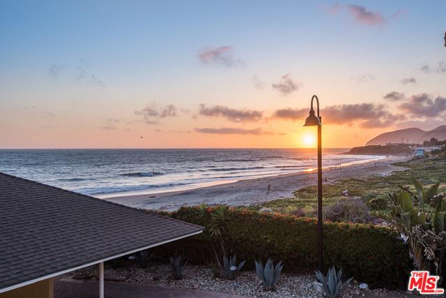 11770 PACIFIC COAST HWY, MALIBU, California 90265, 3 Bedrooms Bedrooms, ,3 BathroomsBathrooms,Residential,For Sale,PACIFIC COAST,20-622072