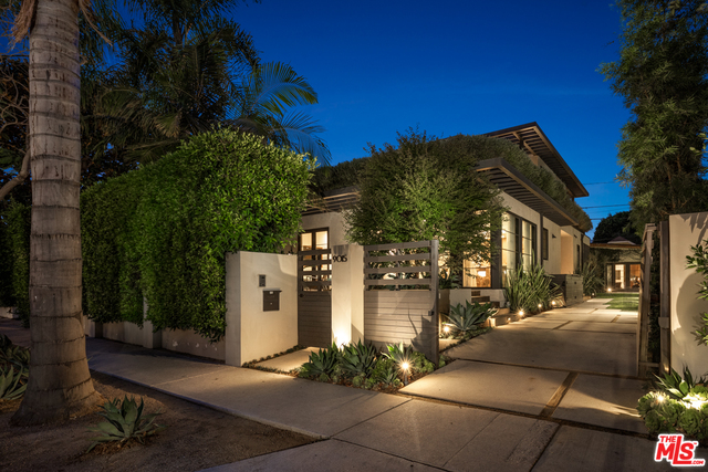 Photo of 9015 Dorrington Ave, West Hollywood, CA 90048
