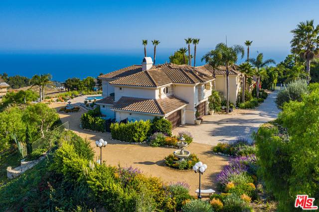 27425 Calicut Rd, Malibu, California 90265, 5 Bedrooms Bedrooms, ,6 BathroomsBathrooms,Residential,For Sale,Calicut,20-625280