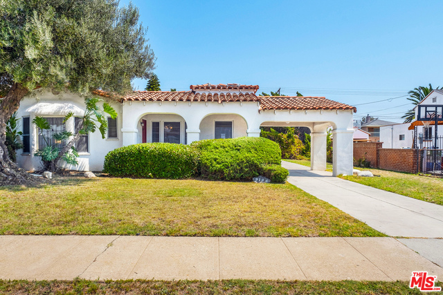 Photo of 9106 S 5Th Ave, Inglewood, CA 90305