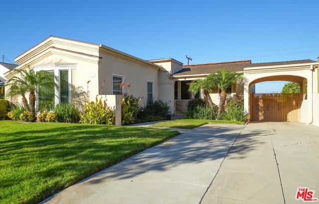 Photo of 4246 Angeles Vista Blvd, View Park, CA 90008
