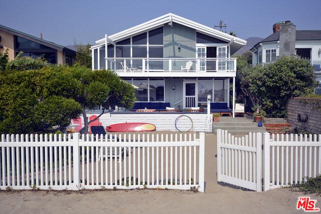 30800 Broad beach Rd, Malibu, California 90265, 4 Bedrooms Bedrooms, ,4 BathroomsBathrooms,Residential Lease,For Sale,Broad beach,20-626052