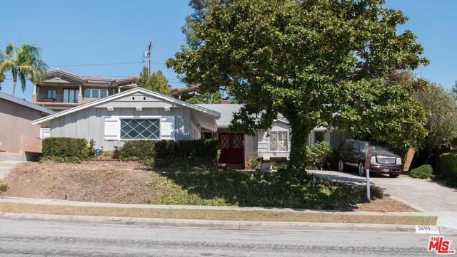 Photo of 5604 Shenandoah Ave, Los Angeles, CA 90056