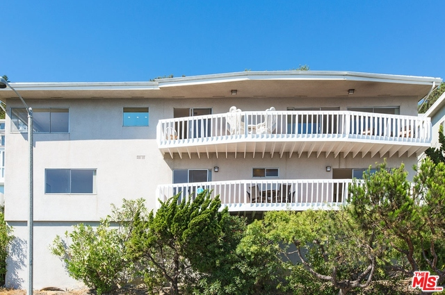 18109 COASTLINE DR, MALIBU, California 90265, 6 Bedrooms Bedrooms, ,3 BathroomsBathrooms,Residential,For Sale,COASTLINE,20-626942