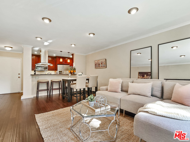 Photo of 1222 N Olive Dr #411, West Hollywood, CA 90069