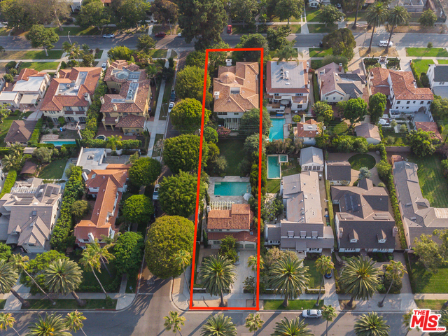 Photo of 1709 Georgina Ave, Santa Monica, CA 90402
