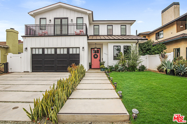 Photo of 2577 Amherst Ave, Los Angeles, CA 90064