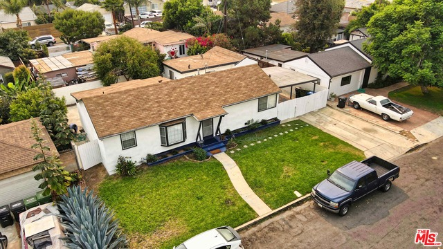 Photo of 4423 Corinth Ave, Culver City, CA 90230