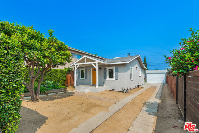 Photo of 5339 Smiley Dr, Los Angeles, CA 90016